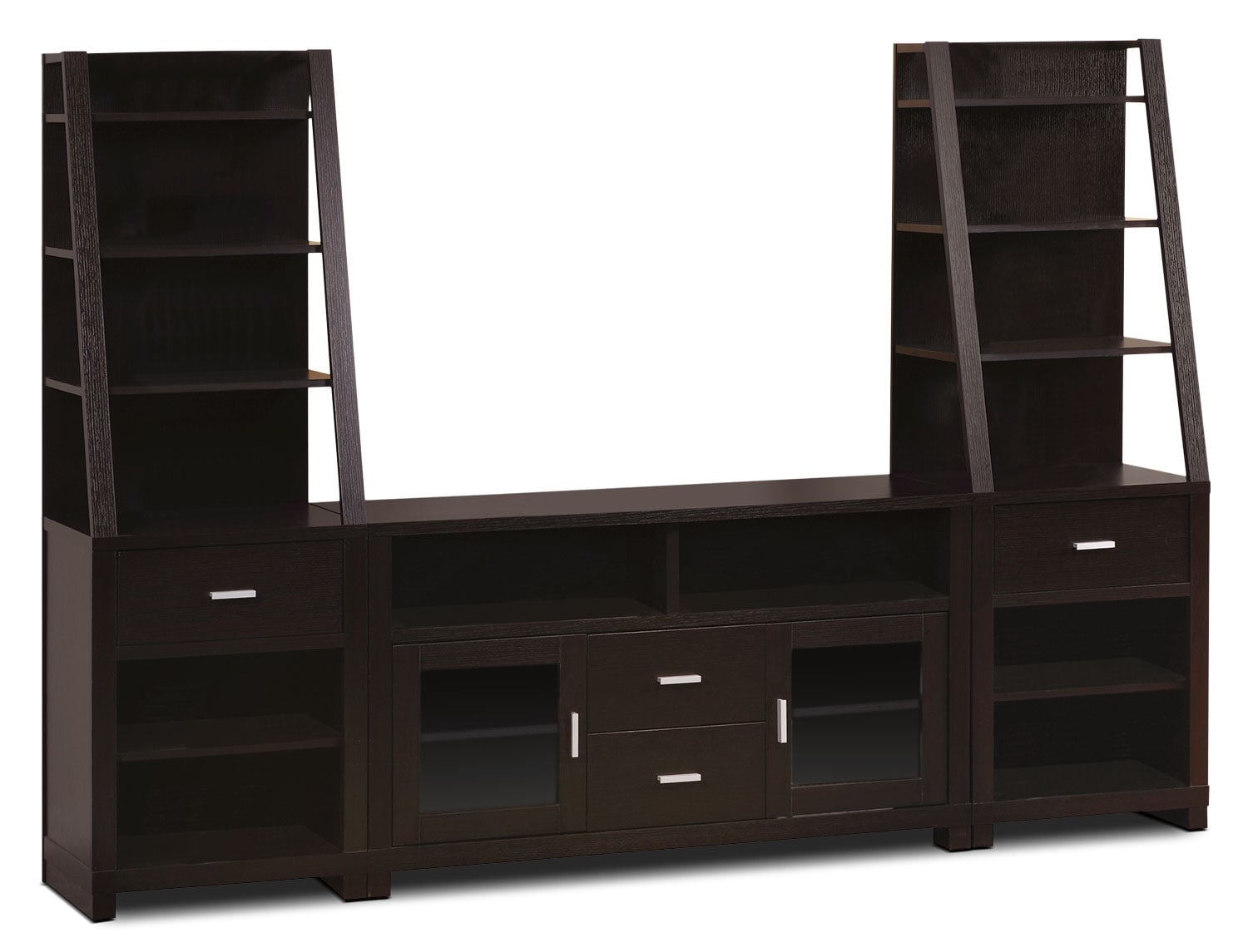 "Kensington 3-Piece Entertainment Centre with 47"" TV Opening"