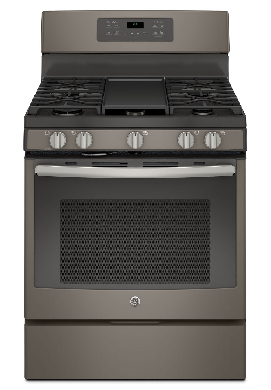 Cooking Products - GE 5.0 Cu. Ft. Freestanding Gas Range – JCGB700EEJES