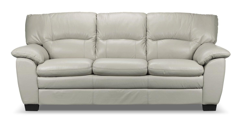 Rodero Sofa - Grey