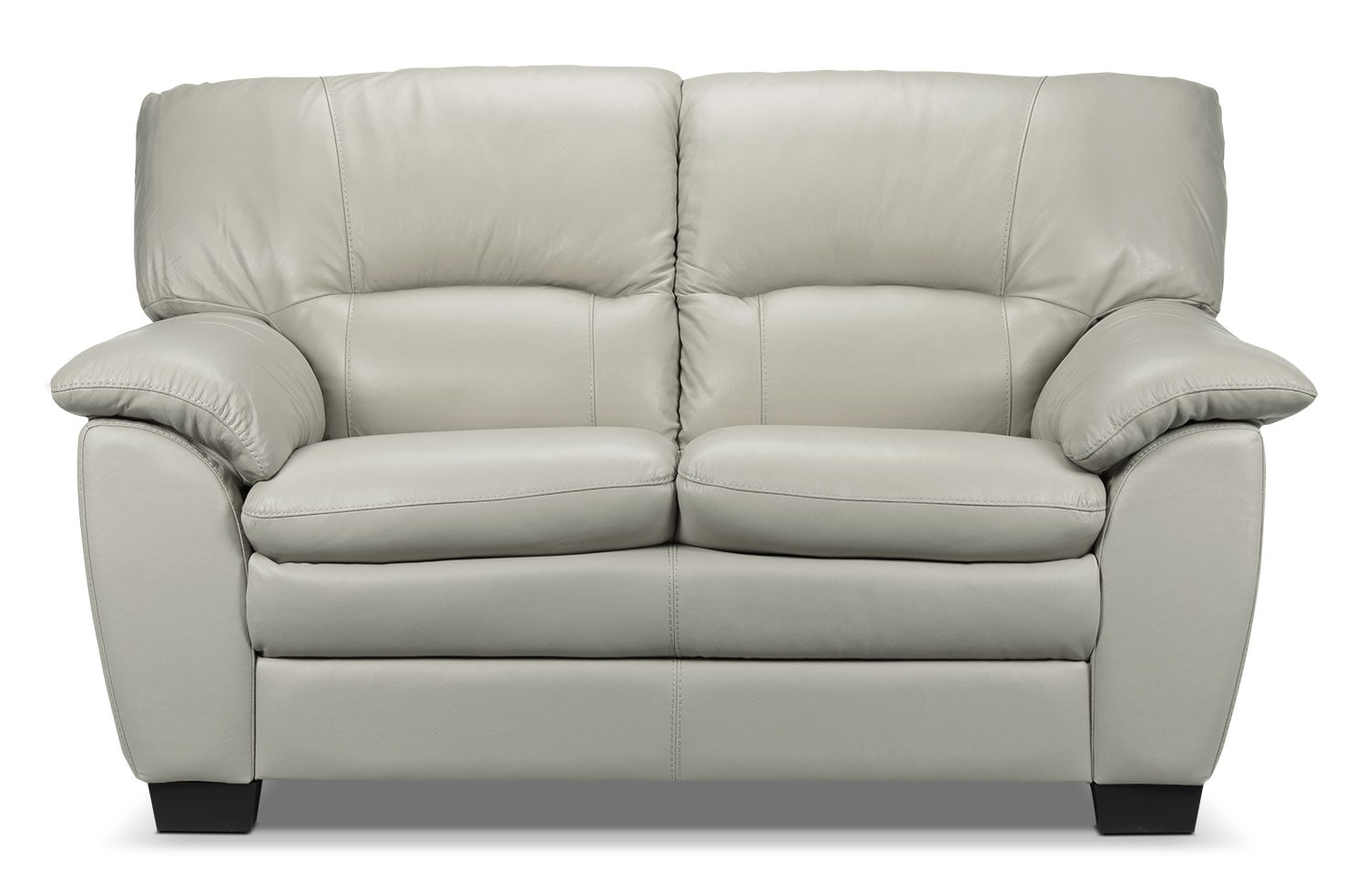 Rodero Loveseat - Grey