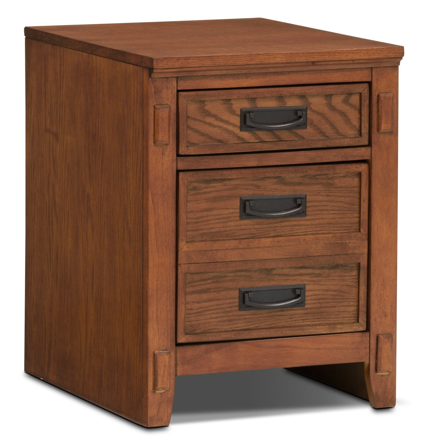 Carson Letter-Legal Filing Cabinet