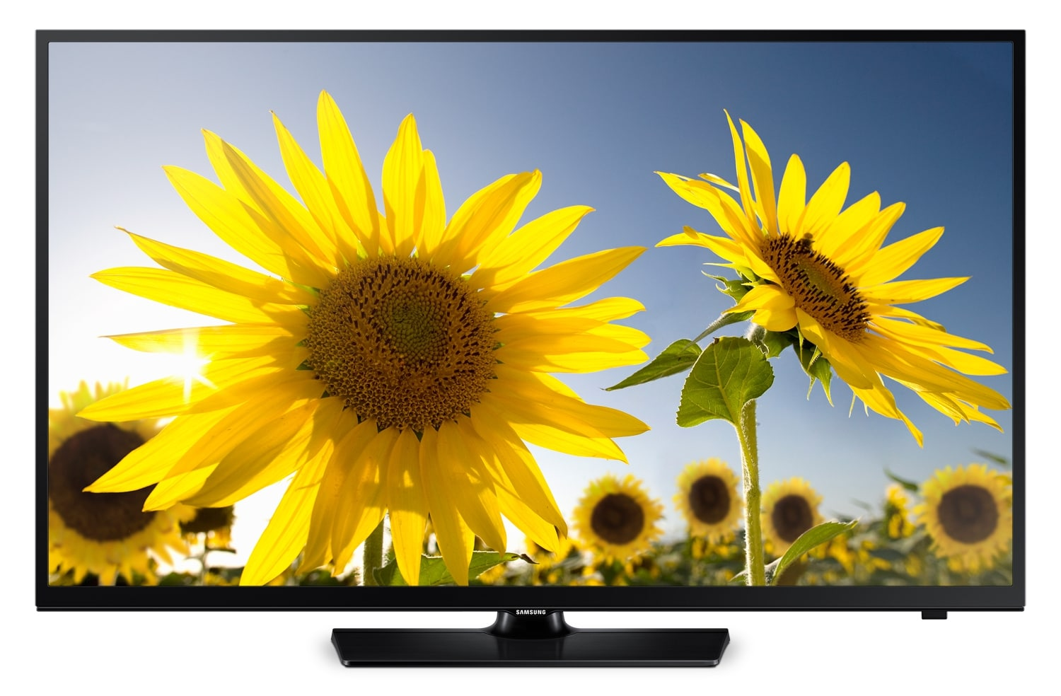 "Samsung 40"" 1080p Full HD LED TV - UN40H5003AFXZC"
