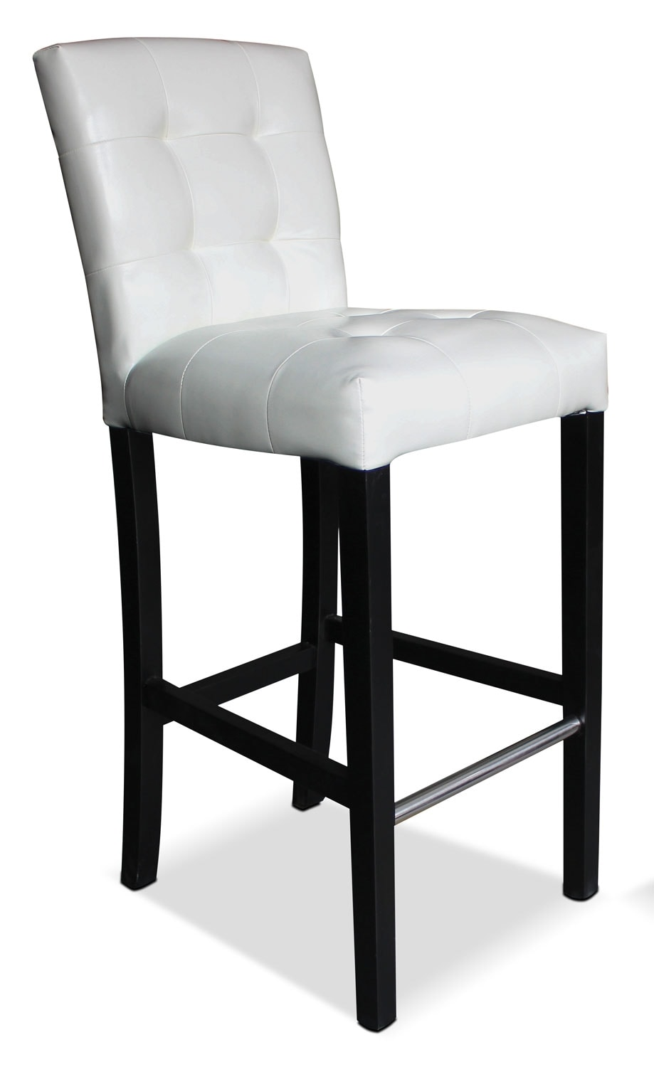 Cosmo Bar Stool - White