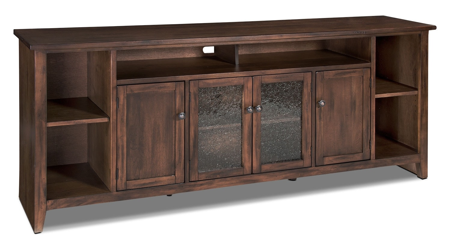 "Entertainment Furniture - Stratford 84"" TV Stand"