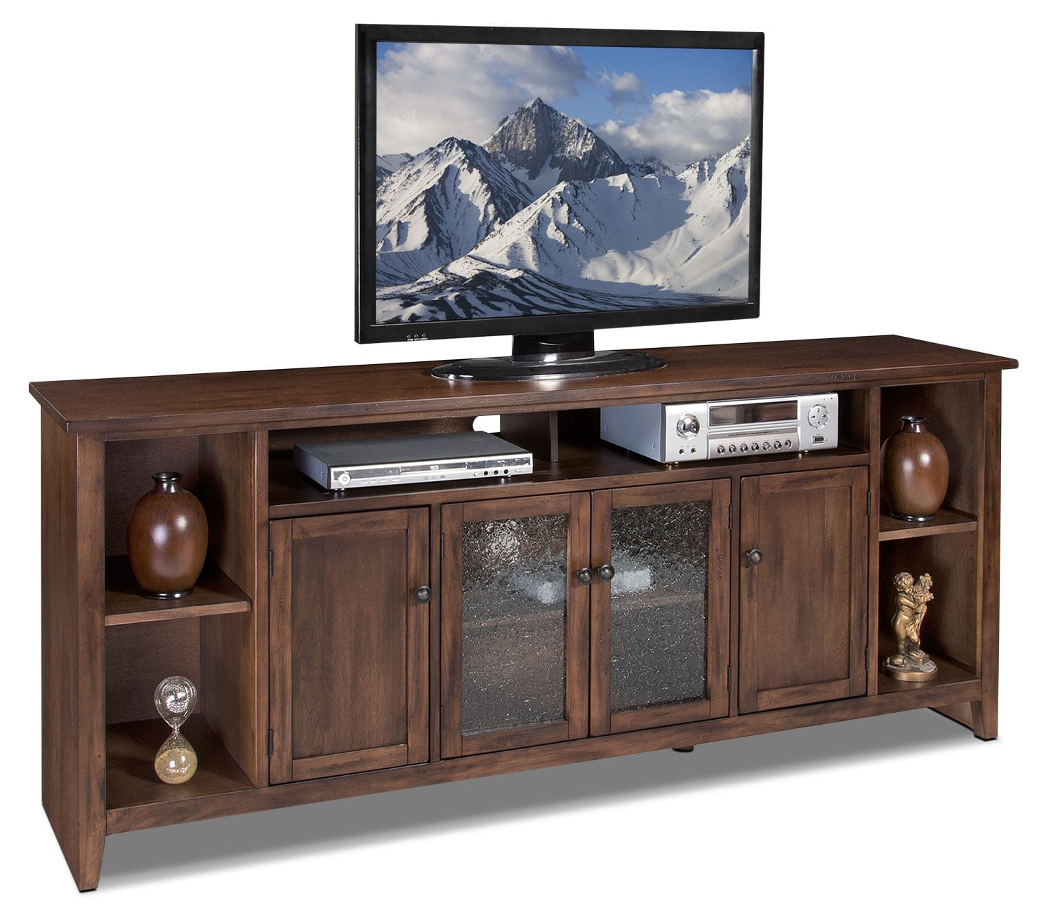Stratford 84 Quot Tv Stand The Brick