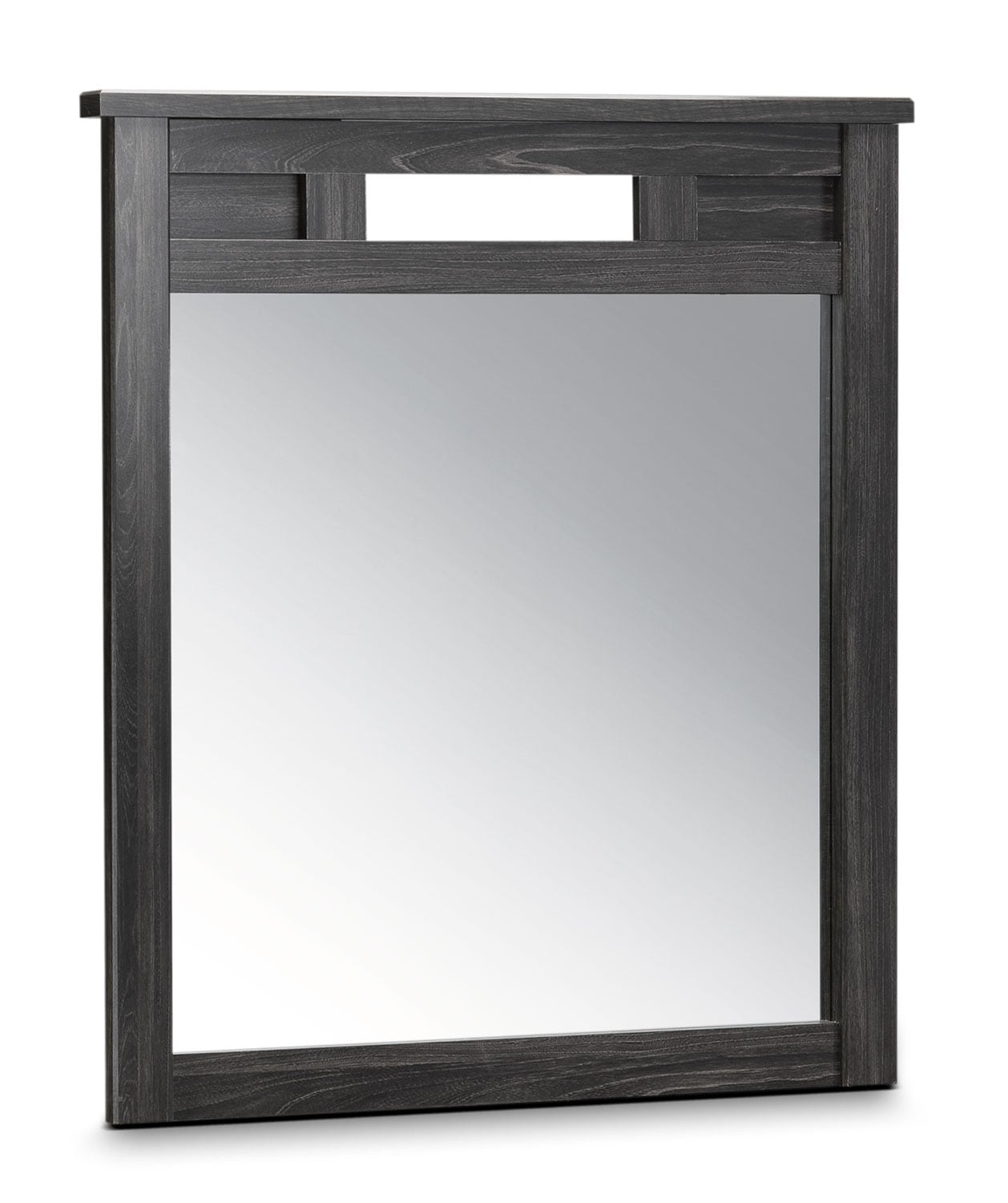 Bedroom Furniture - Gordon Mirror - Coal
