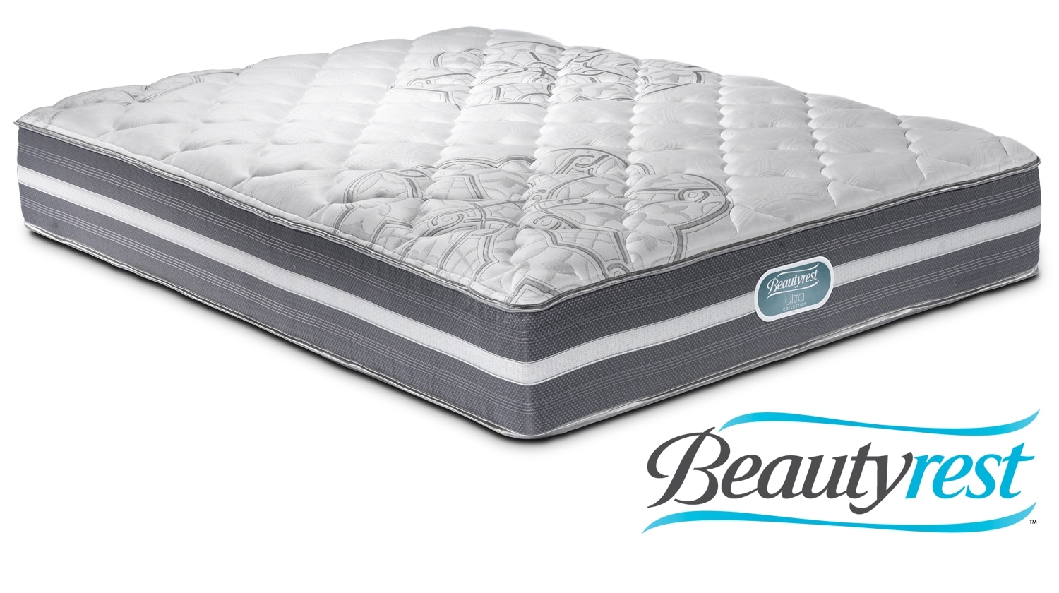 Simmons Grand Vista Queen Mattress