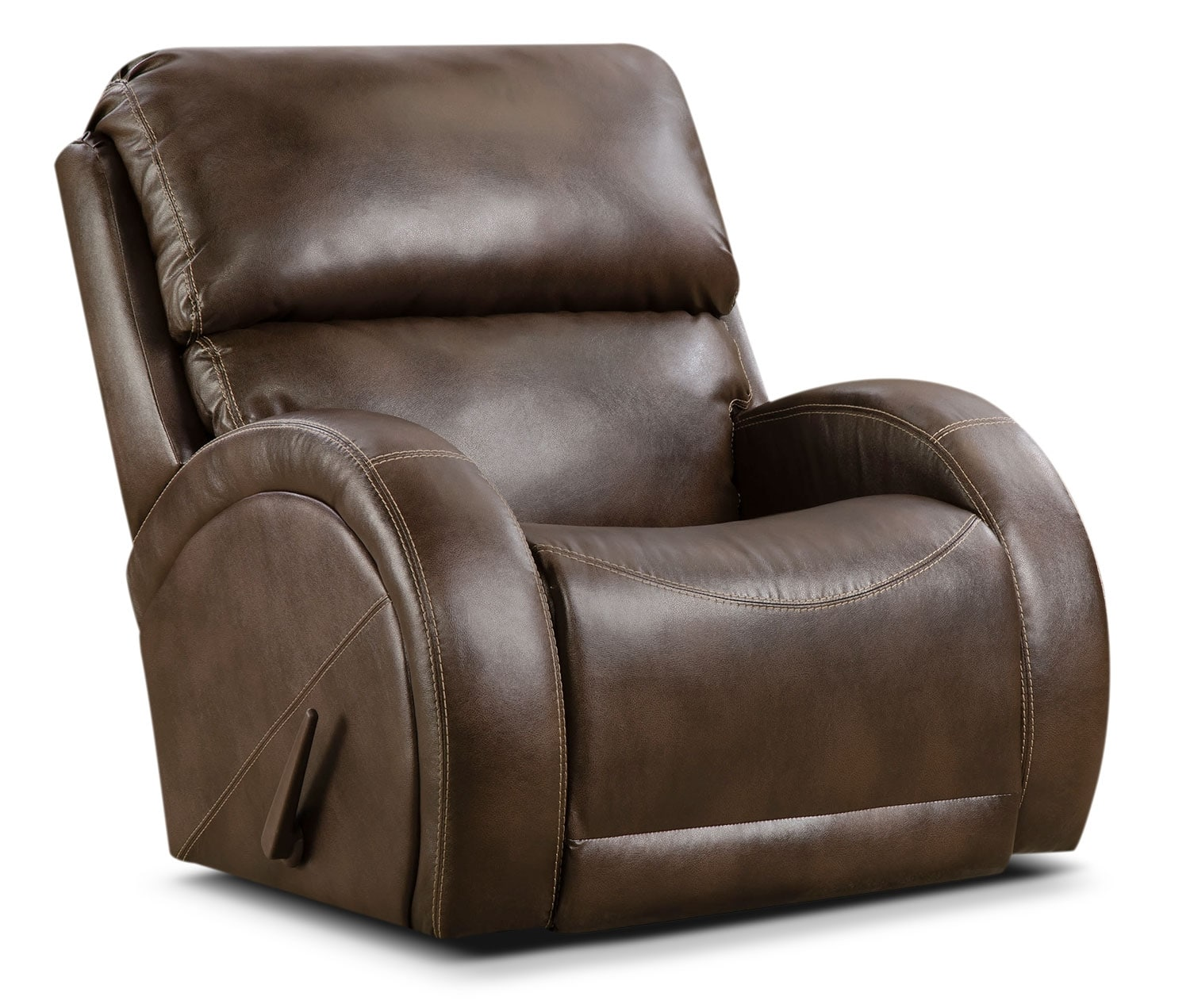 Living Room Furniture - Bentley Recliner