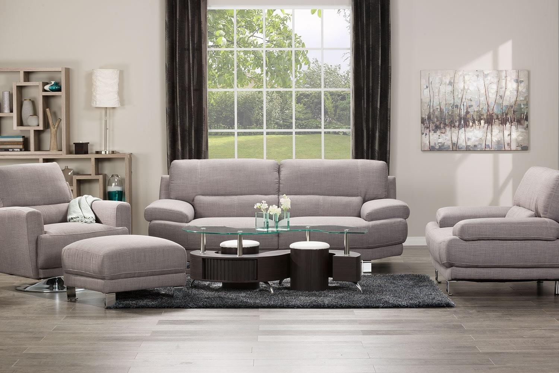 The brick living room furniture iowa city furniture storesfurniture by outlet furniture 45 - The brick sofa sets ...