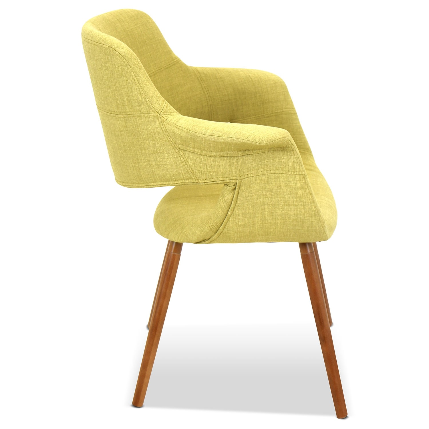 Solo Accent Chair Green Value City Furniture