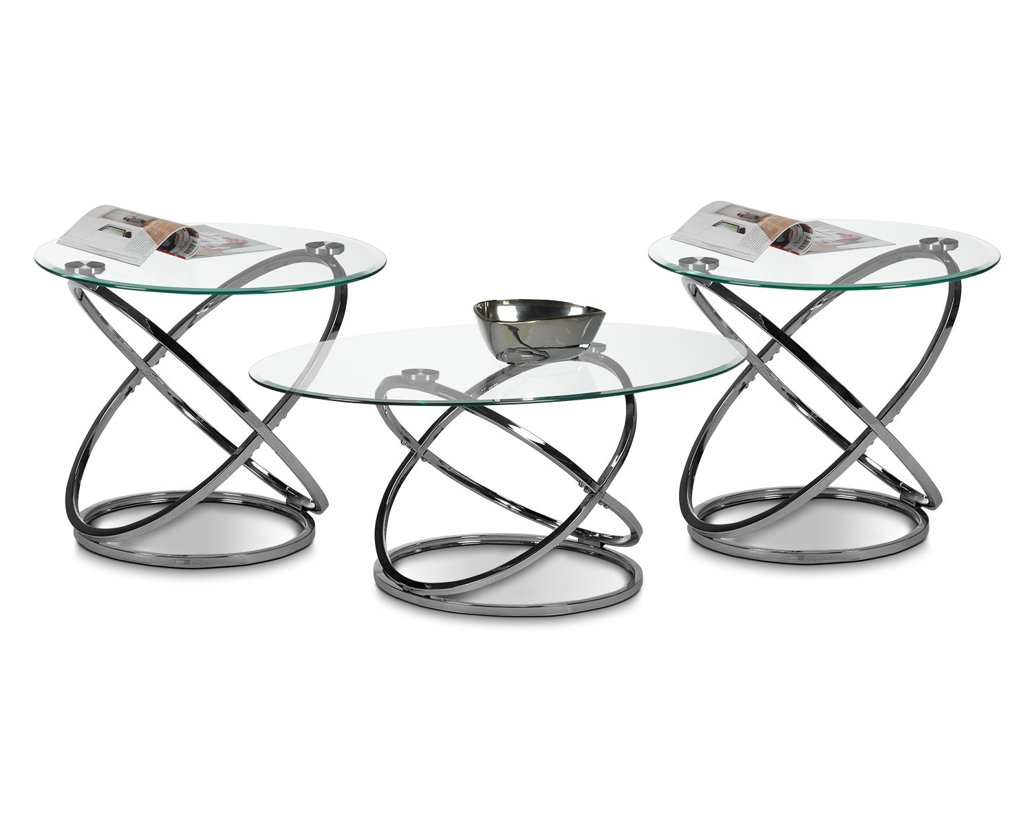 The Axis Table Collection