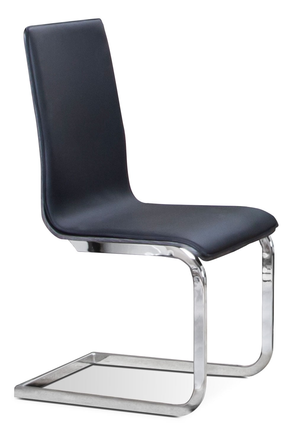 Ronin Side Chair - Charcoal