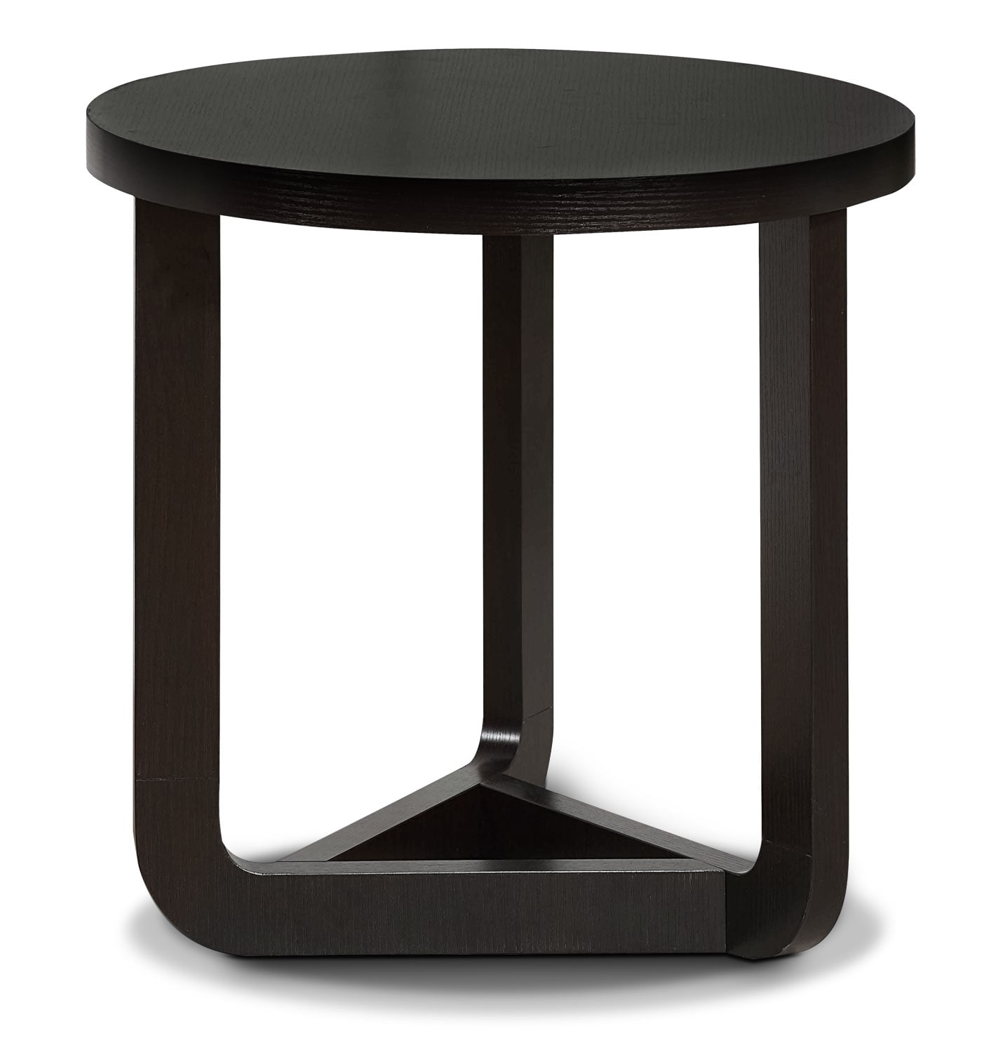 Windsor end table the brick for Coffee tables homesense