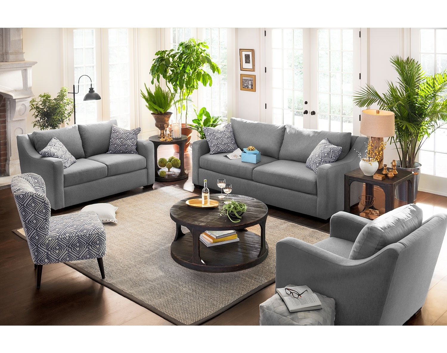 [The Jules Comfort Living Room Collection]