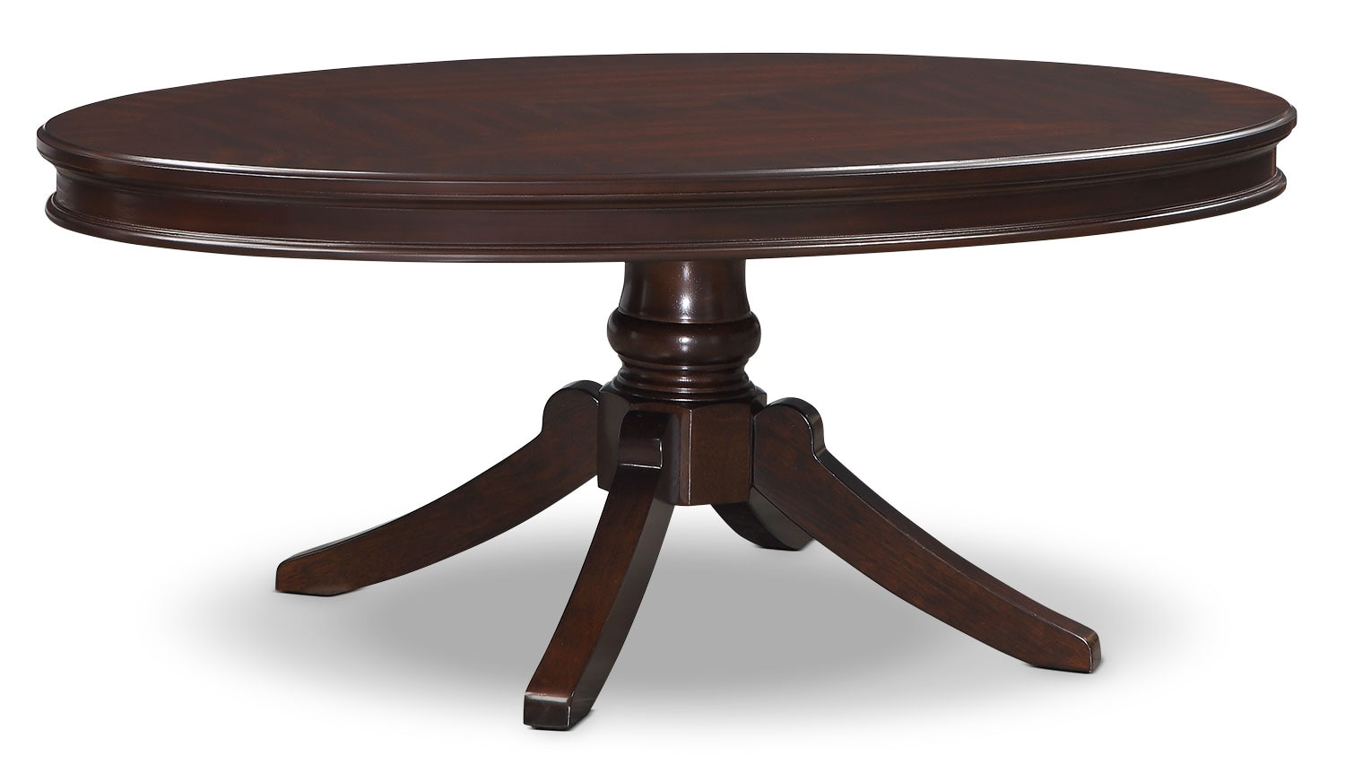 Accent and Occasional Furniture - Teslin Coffee Table