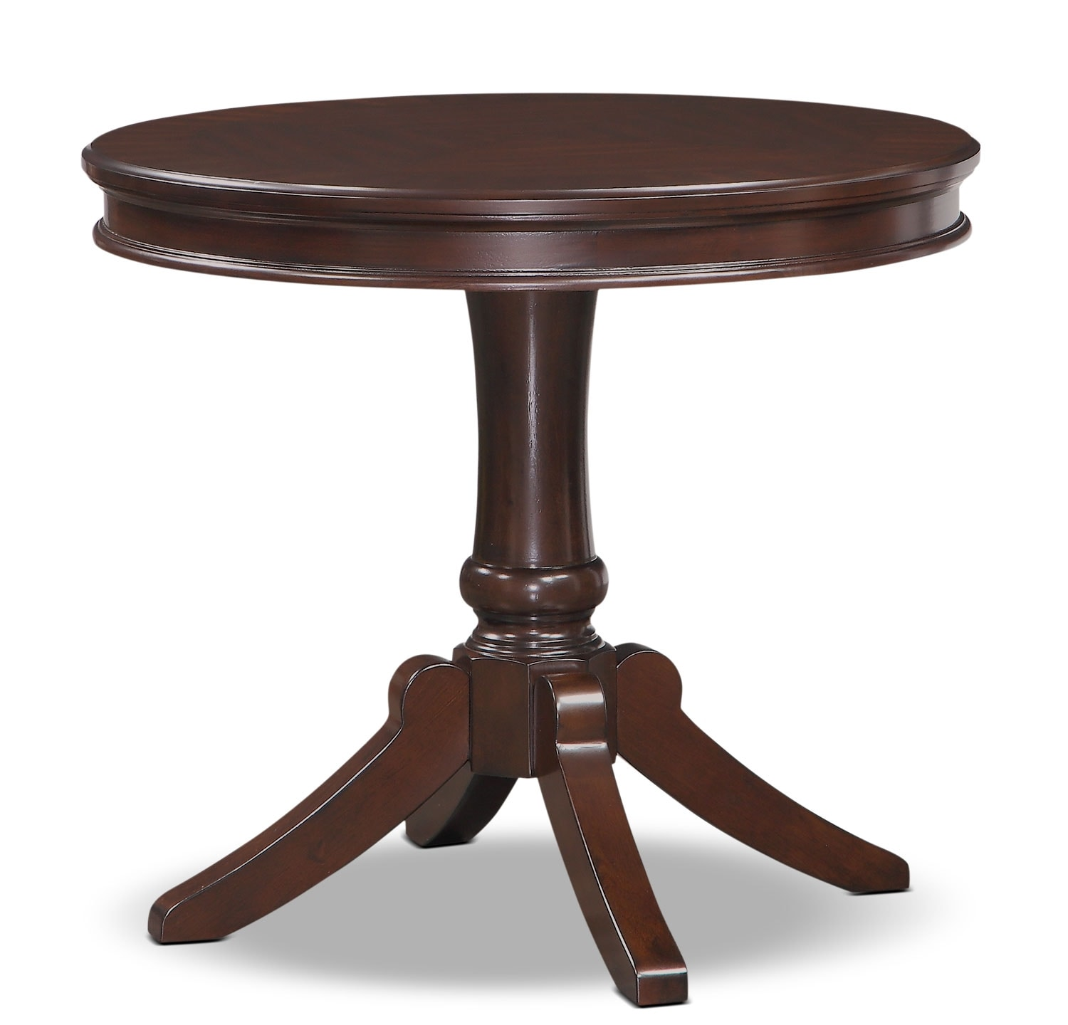 Teslin End Table