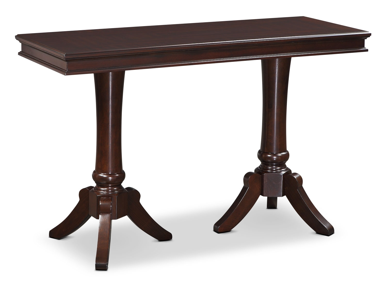 Accent and Occasional Furniture - Teslin Sofa Table