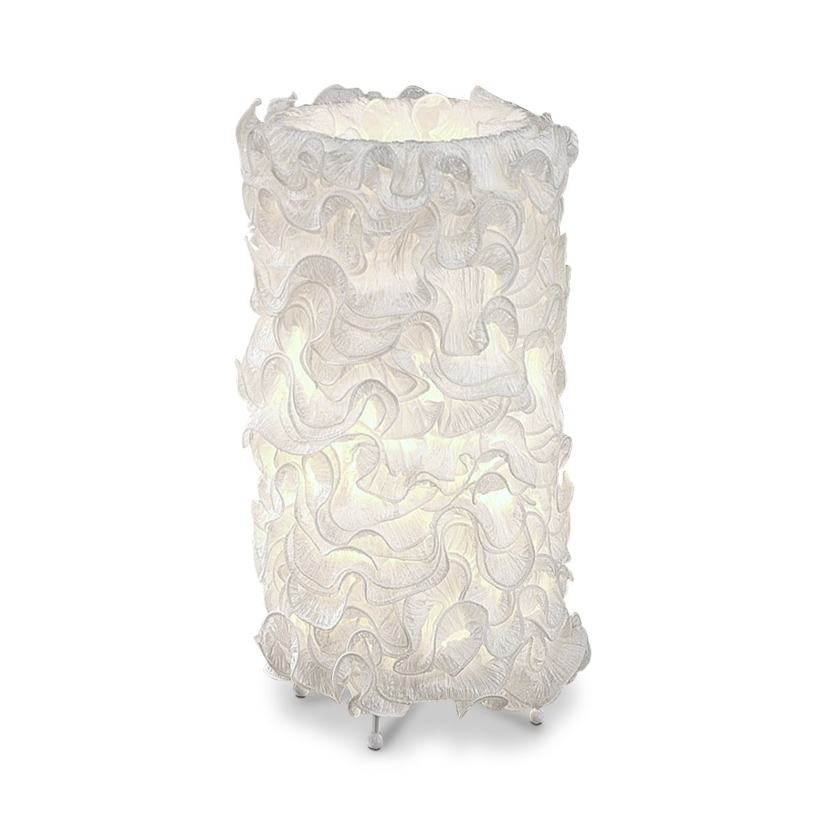 [Lace Tower Table Lamp]