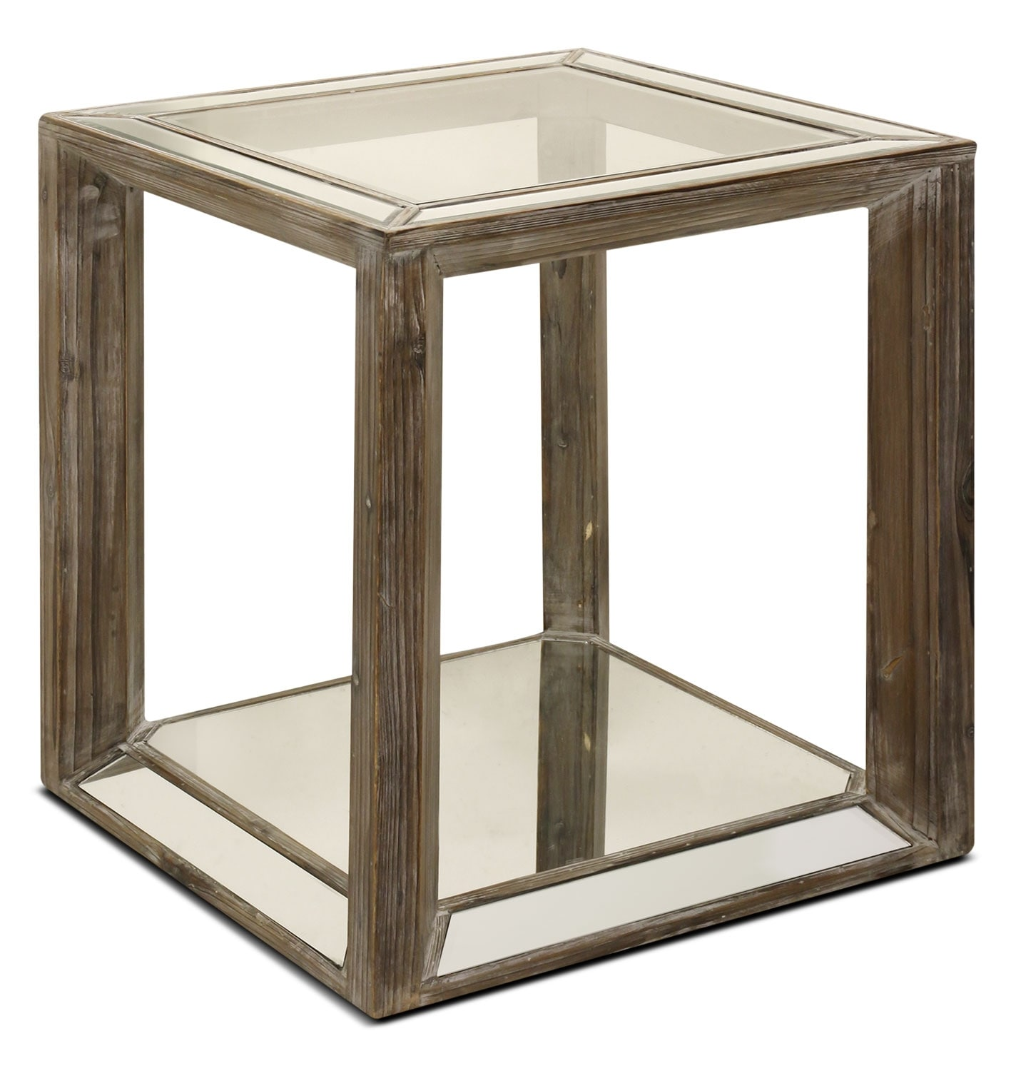 Accent and Occasional Furniture - Adena End Table