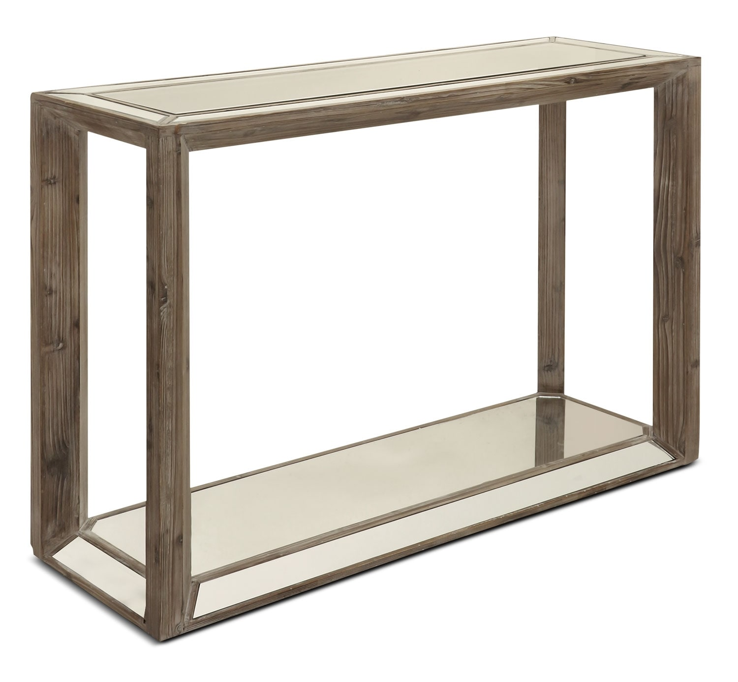 Accent and Occasional Furniture - Adena Sofa Table