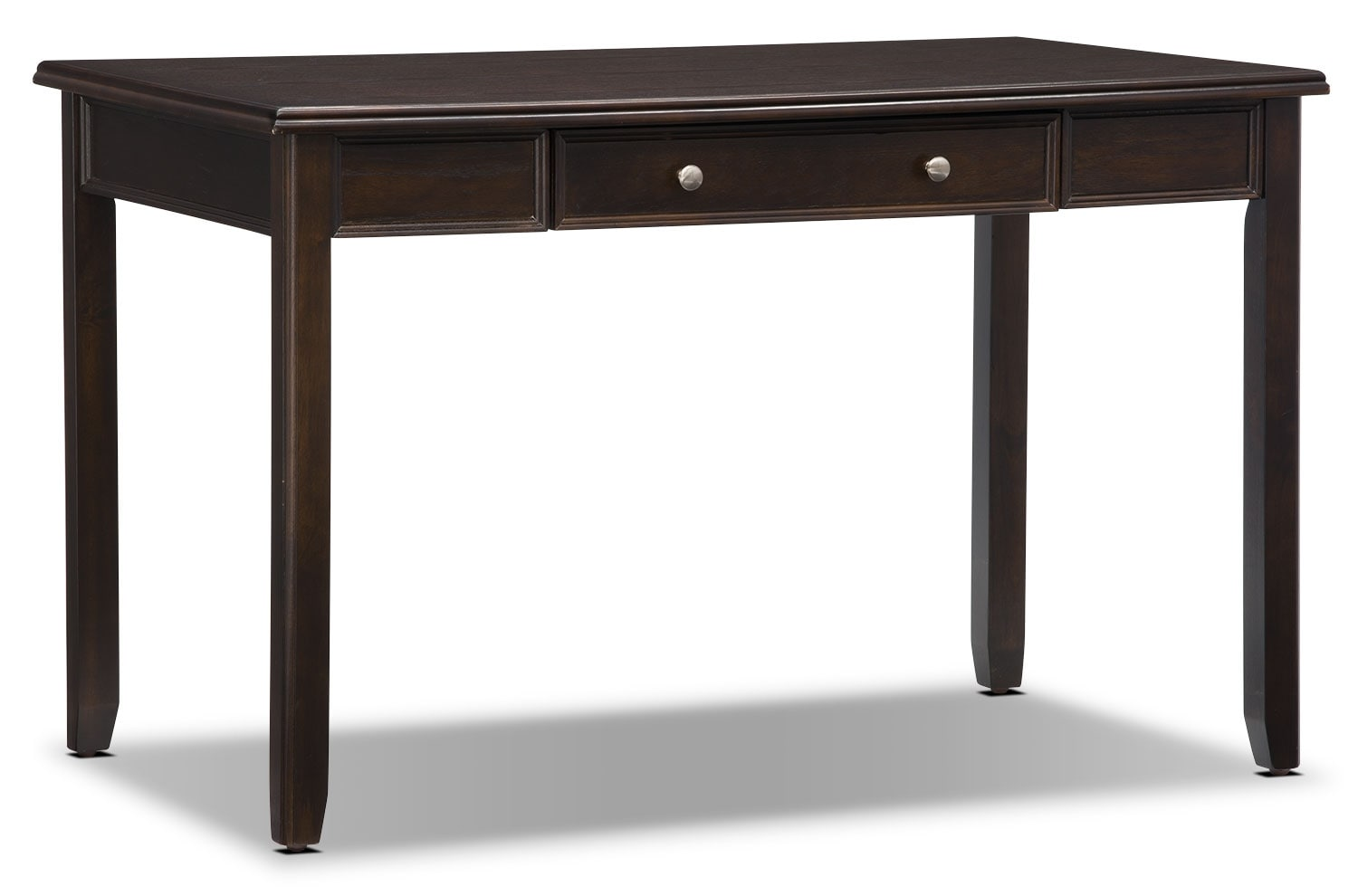 "Home Office Furniture - York 48"" Desk"