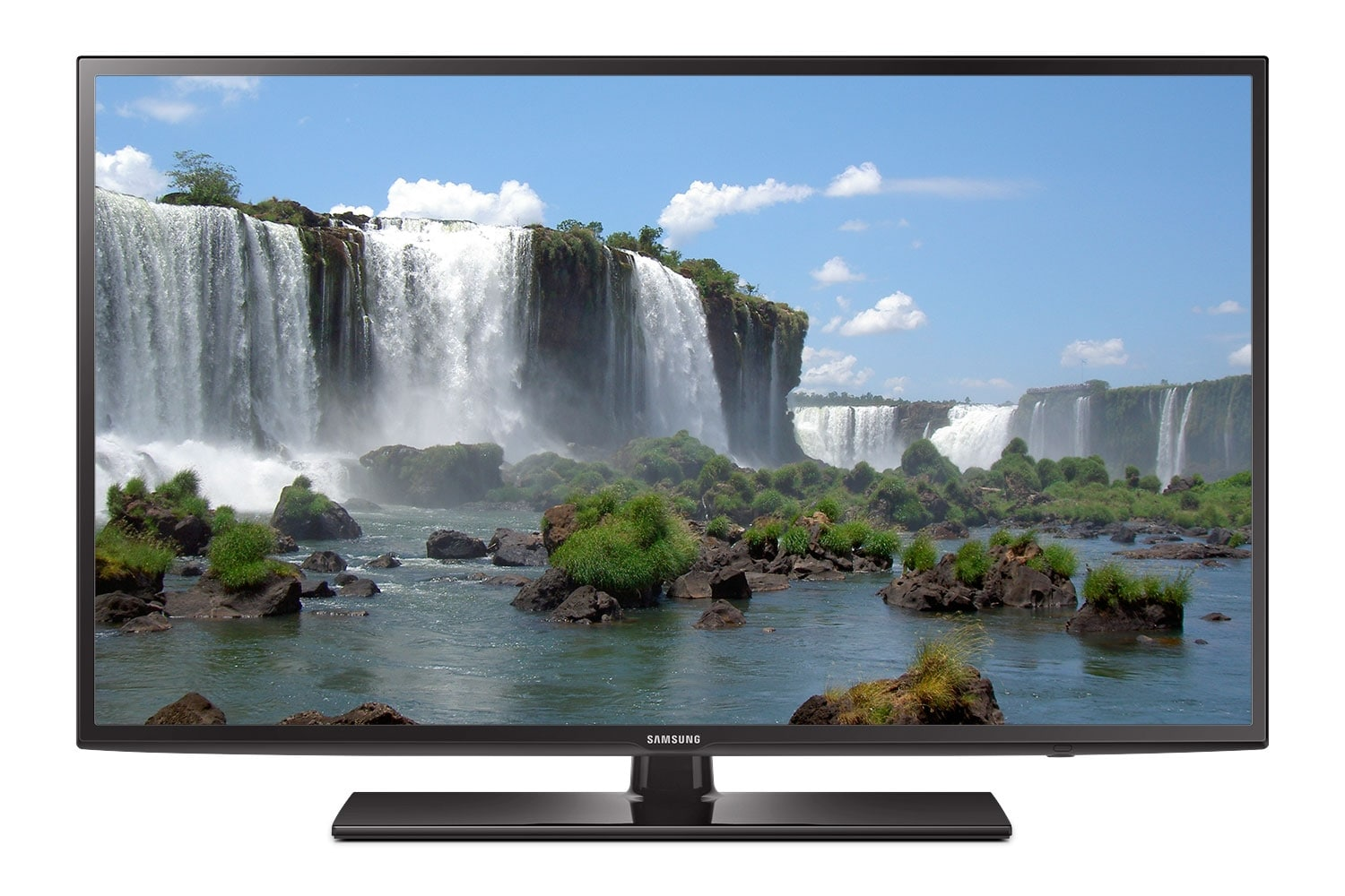 "Samsung 55"" J6201 Series Smart LED Television"