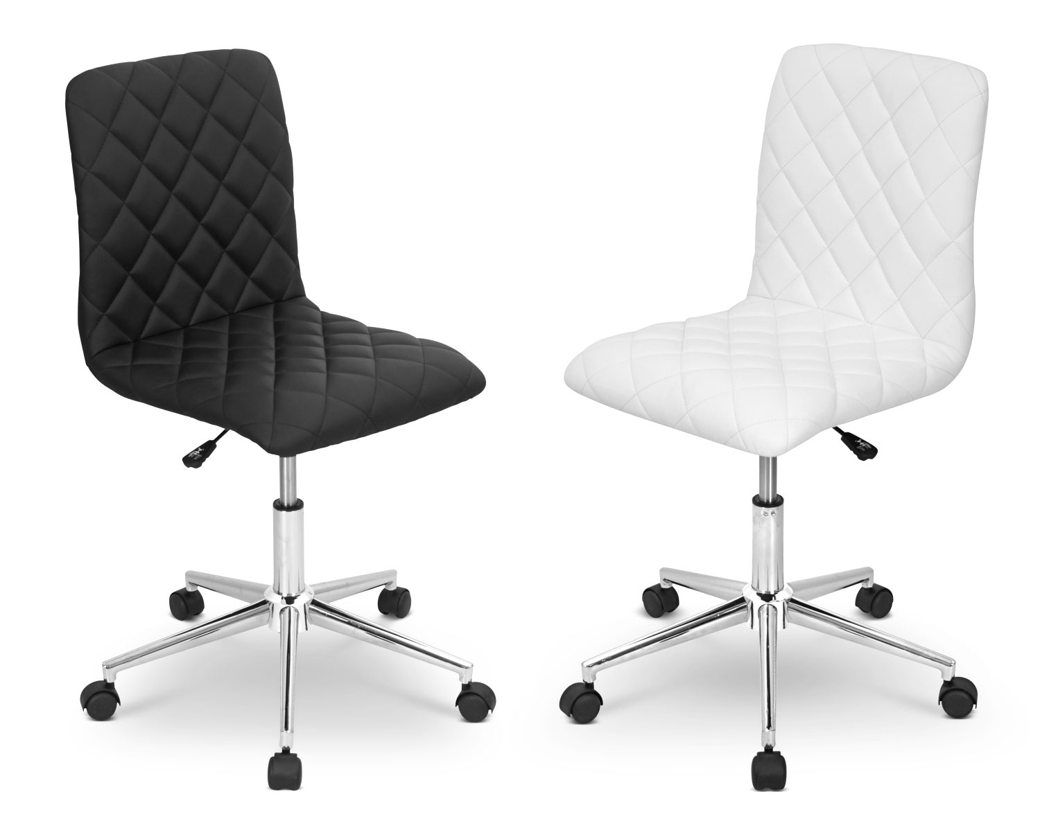 [The Trent Office Chair Collection]
