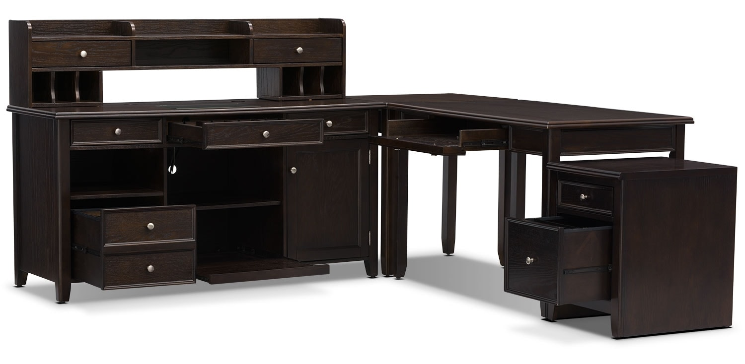 Brick Office Furniture ~ Home office furniture the brick image yvotube