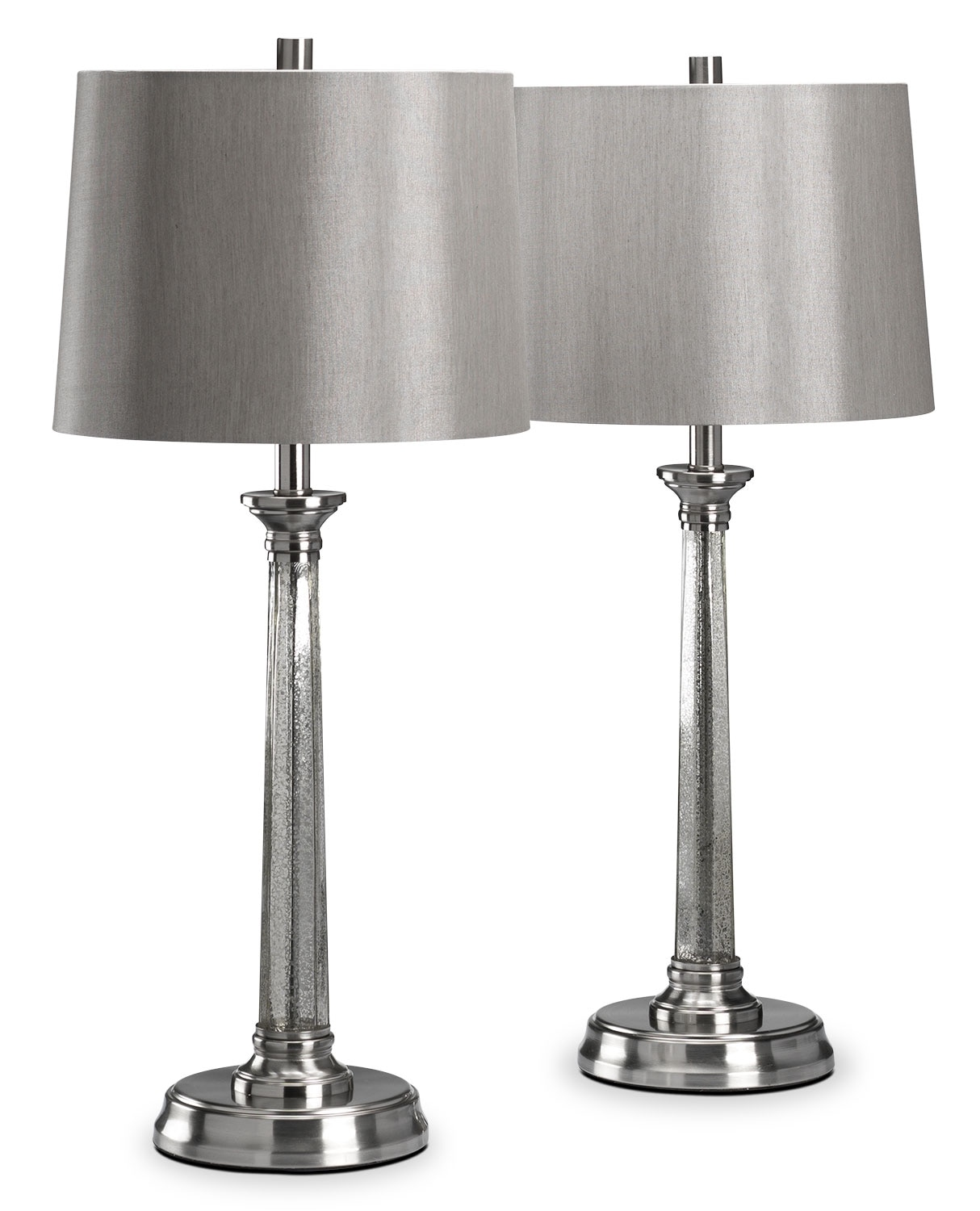 Home Accessories - Brynn 2-Pack Table Lamps