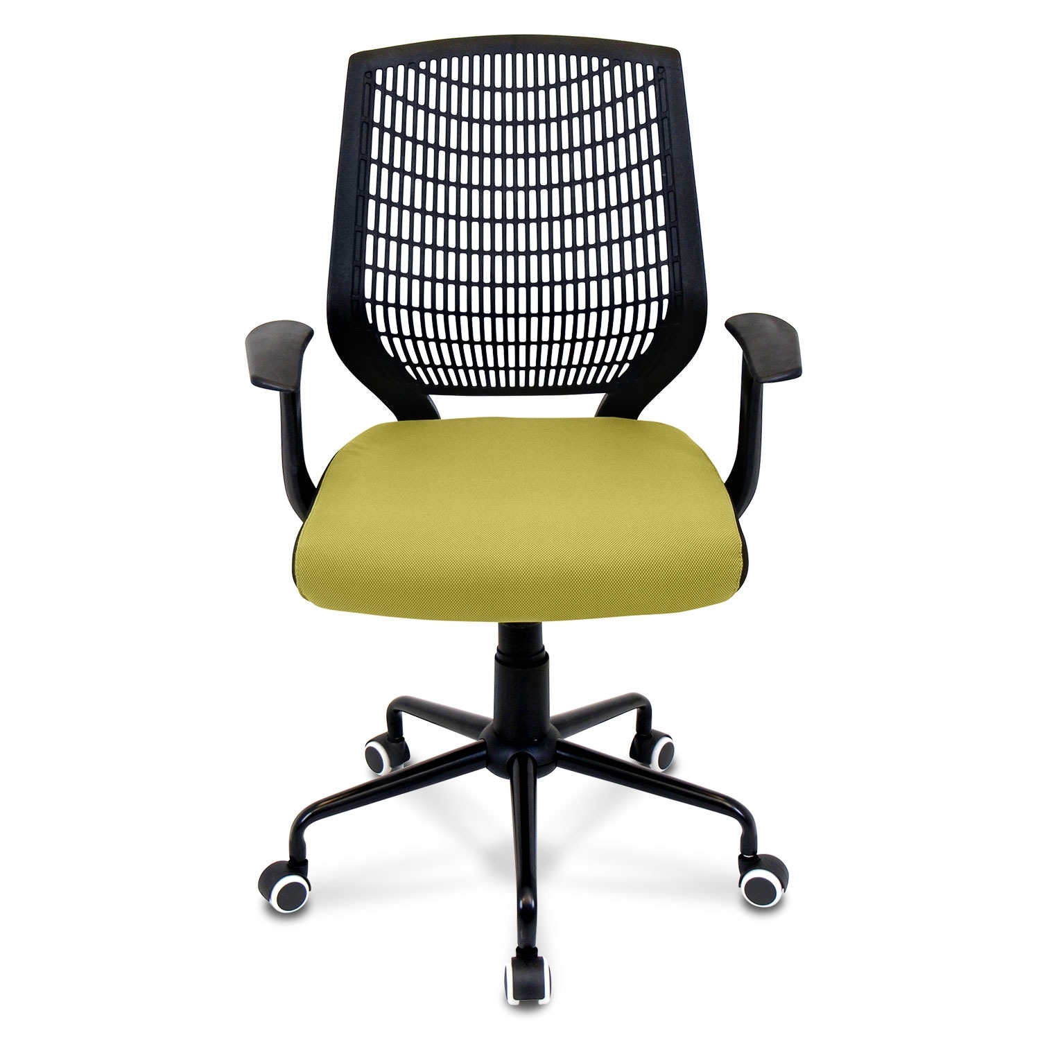 helix office chair green value city furniture