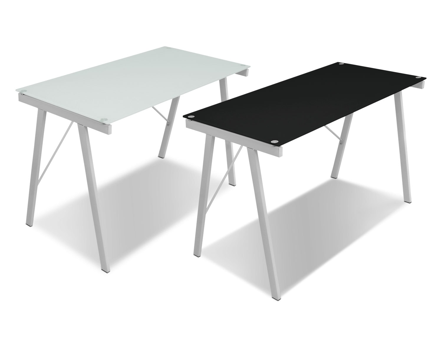 The Zone Desk Collection American Signature Furniture
