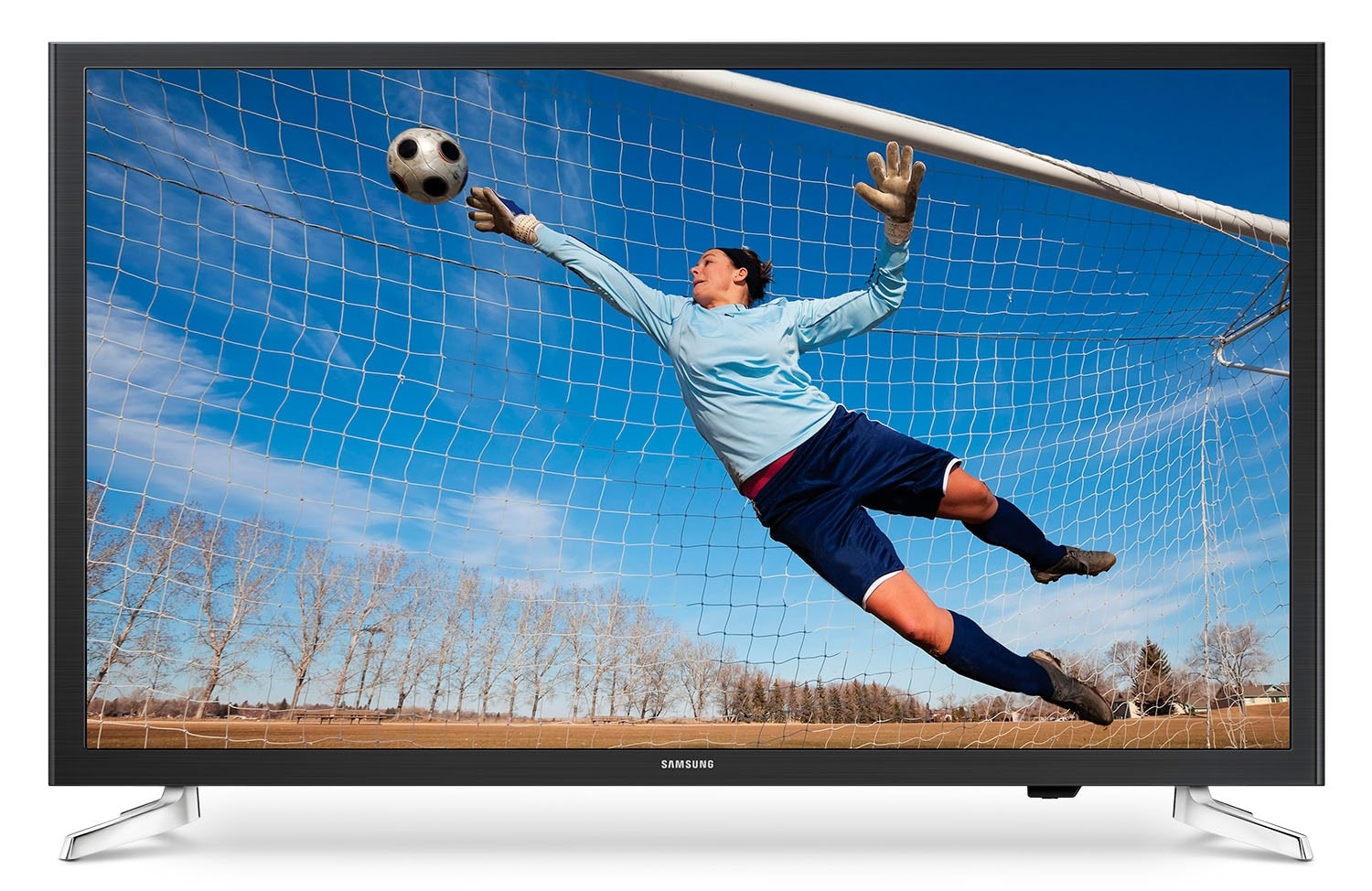 "Televisions - Samsung 32"" Smart Full HD J5205 Series LED TV"