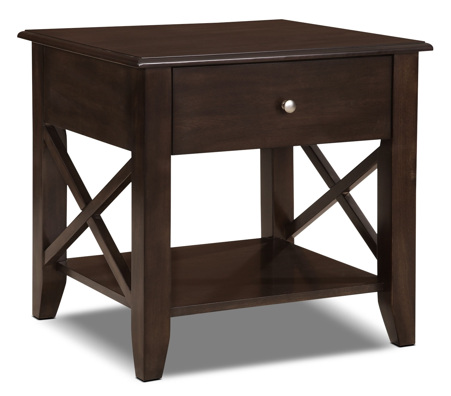 Accent and Occasional Furniture - Burlington End Table