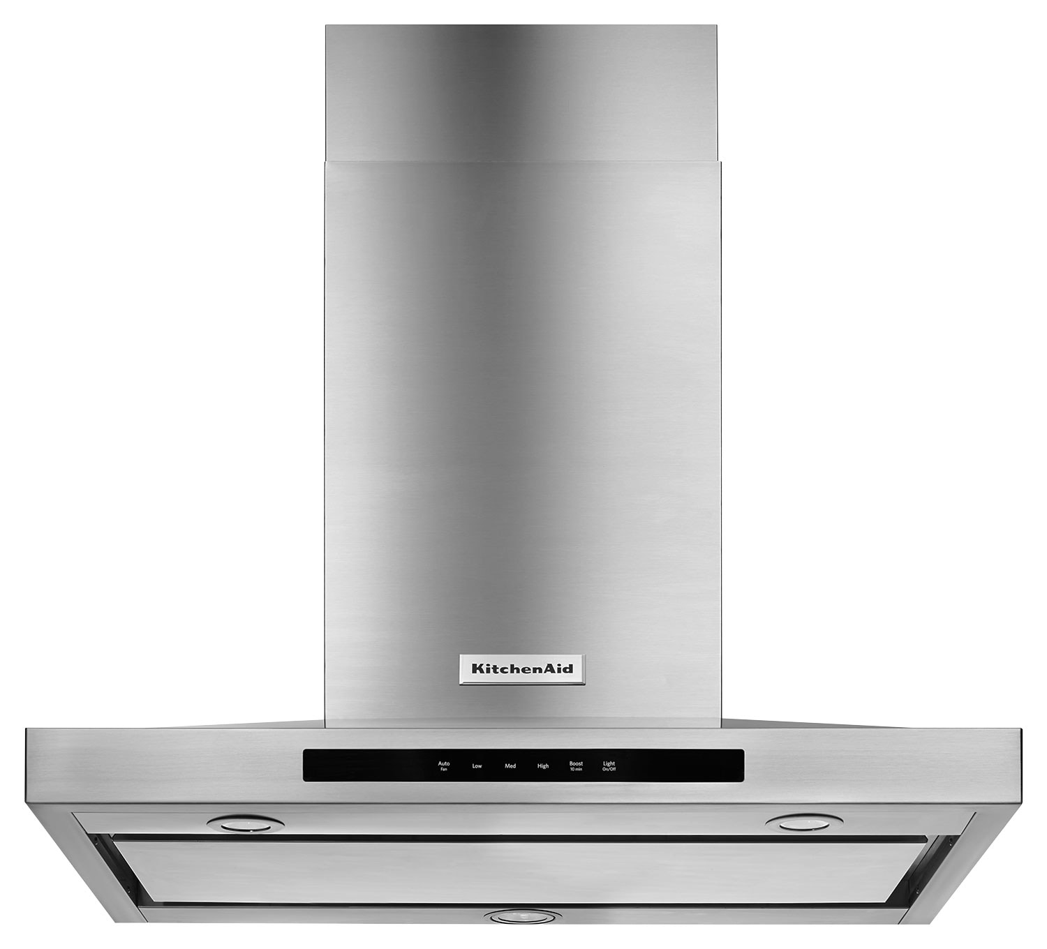 "KitchenAid 30"" Wall-Mount 3-Speed Canopy Hood"