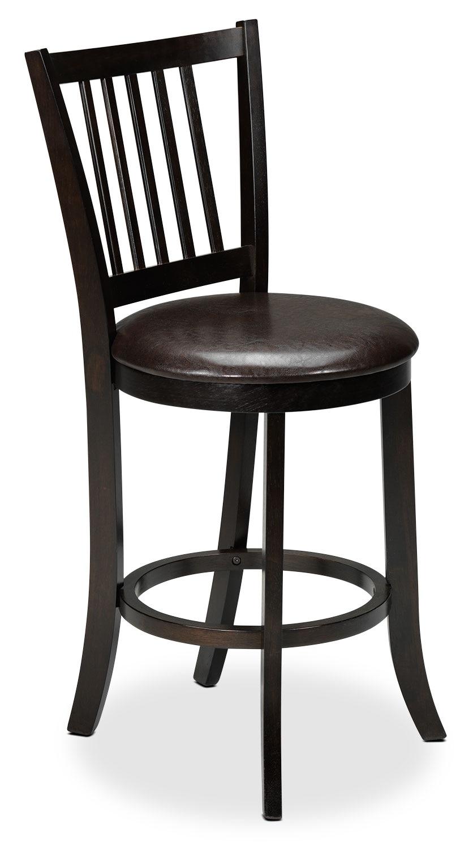 Casual Dining Room Furniture - Preston Pub Chair