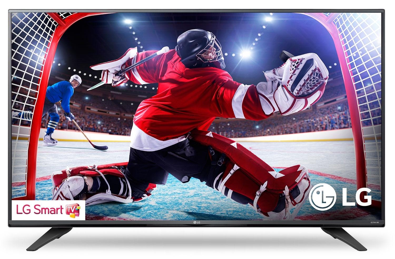 """[LG 60"""" 4K UHD Smart LED TV - 60UF7300]"""