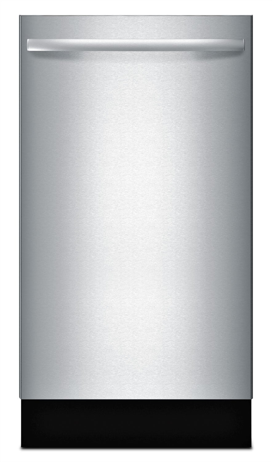 Bosch 18 Quot 800 Series Bar Handle Dishwasher Stainless