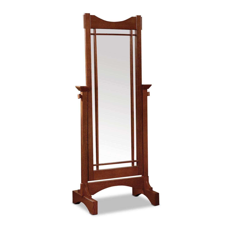 [Blain Cheval Mirror]