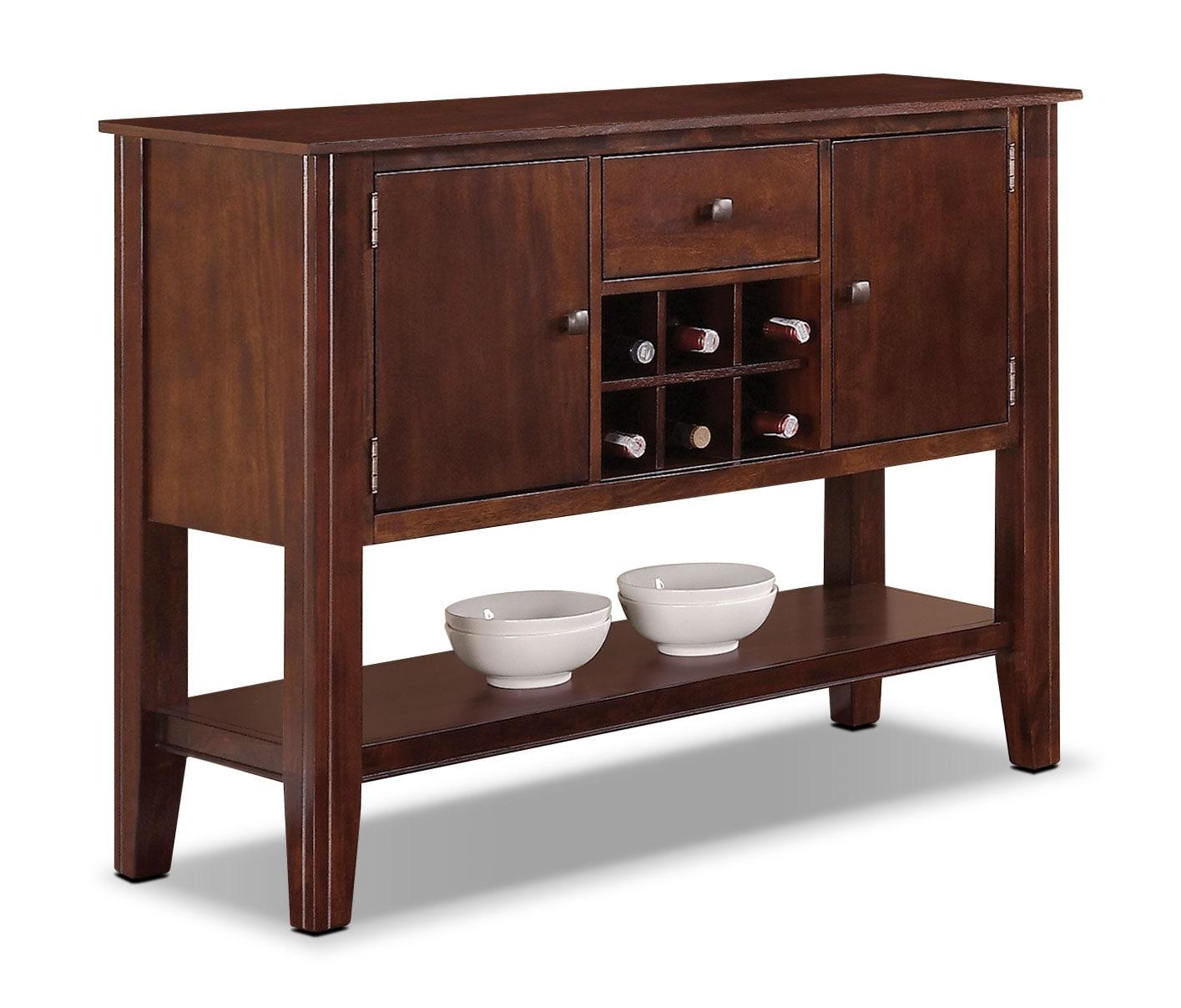 Dining Room Furniture - Holland Server