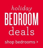 holiday bedroom deals