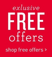 shop free offers