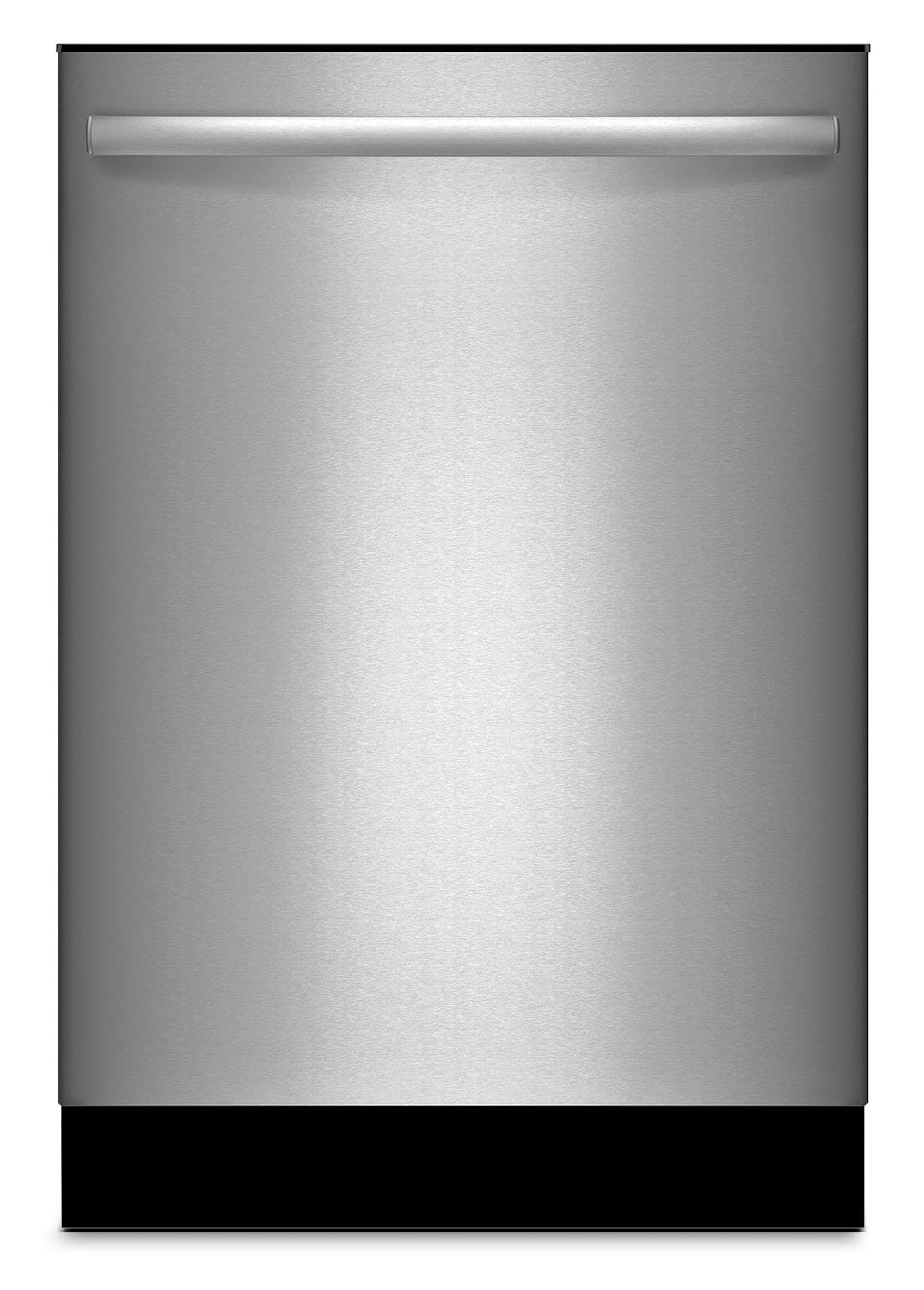 "Clean-Up - Bosch Ascenta® 24"" Bar Handle Tall Tub Dishwasher – Stainless Steel"