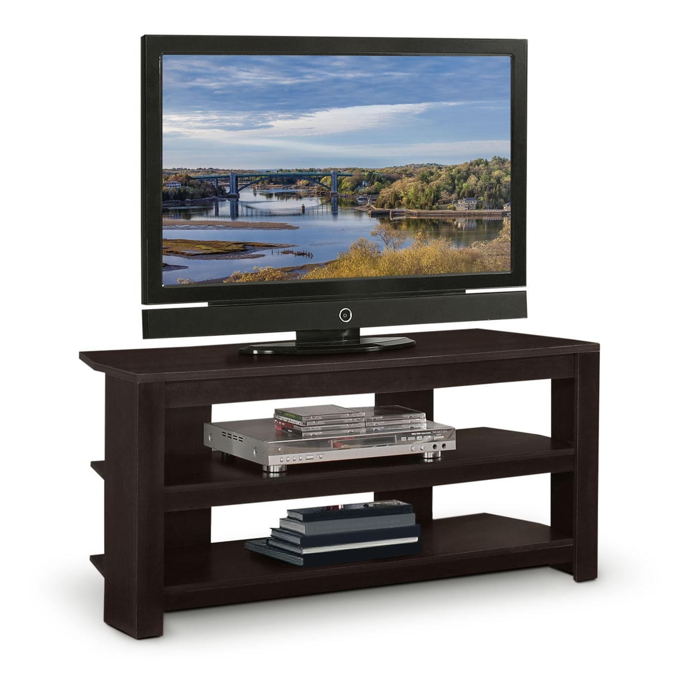 Televisions - Online Only - Rowan TV Stand