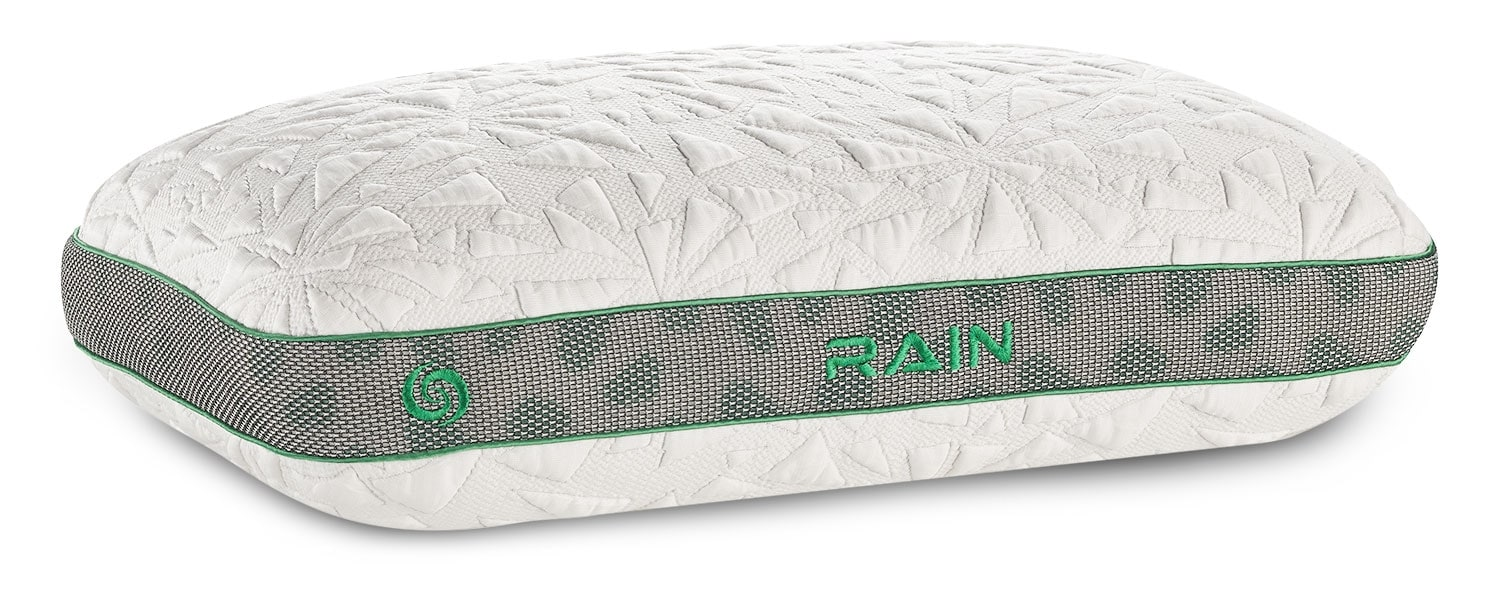 Mattresses and Bedding - Bedgear™ Rain 3.0 Advanced Position Pillow - Side Sleeper