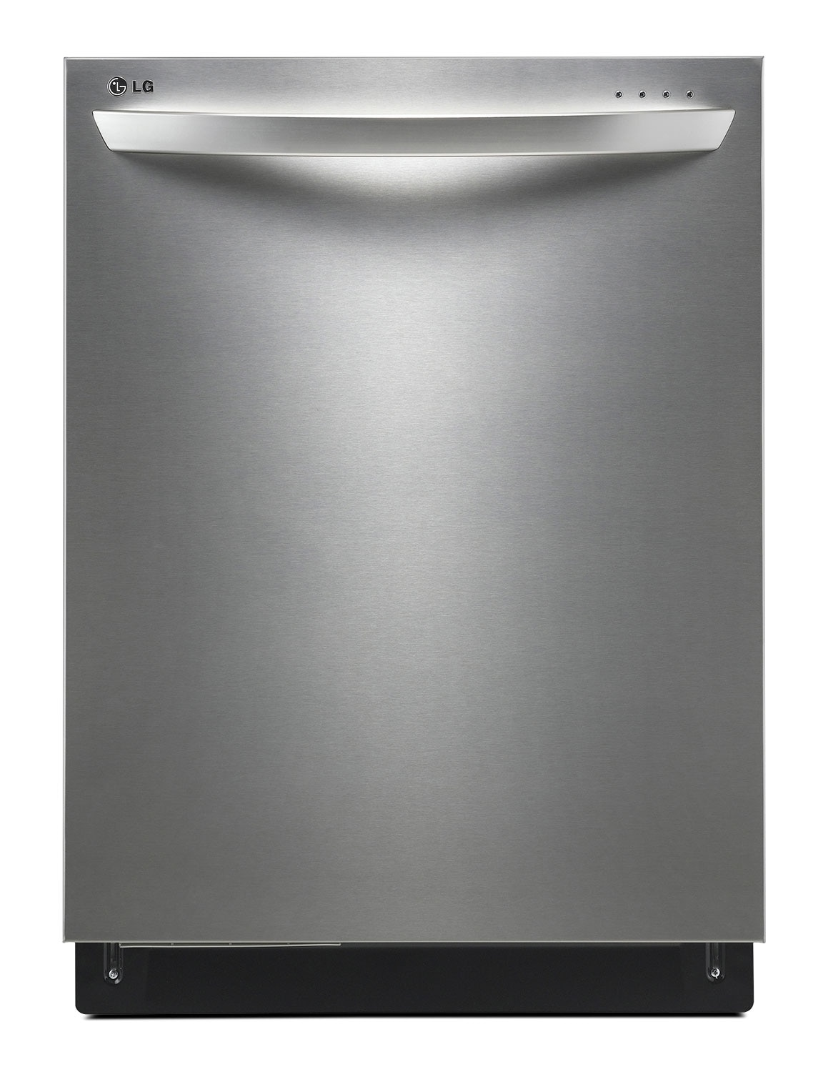 "Clean-Up - LG Appliances Stainless Steel 24"" Dishwasher - LDF8874ST"