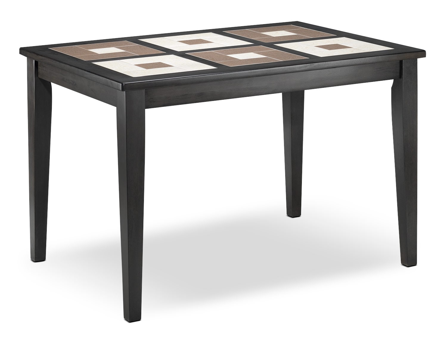 Casual Dining Room Furniture - 5th Avenue Table