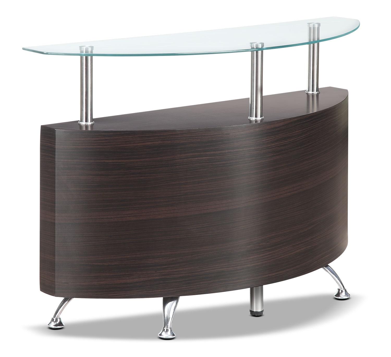 Table de salon seradala brick for Table de salon
