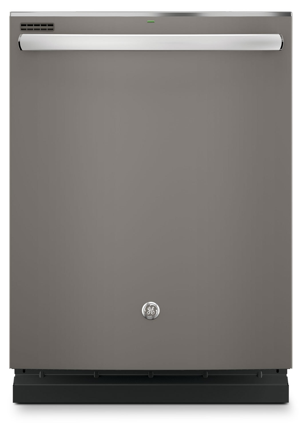 GE Built-in Tall Tub Dishwasher with Hidden Controls – Slate