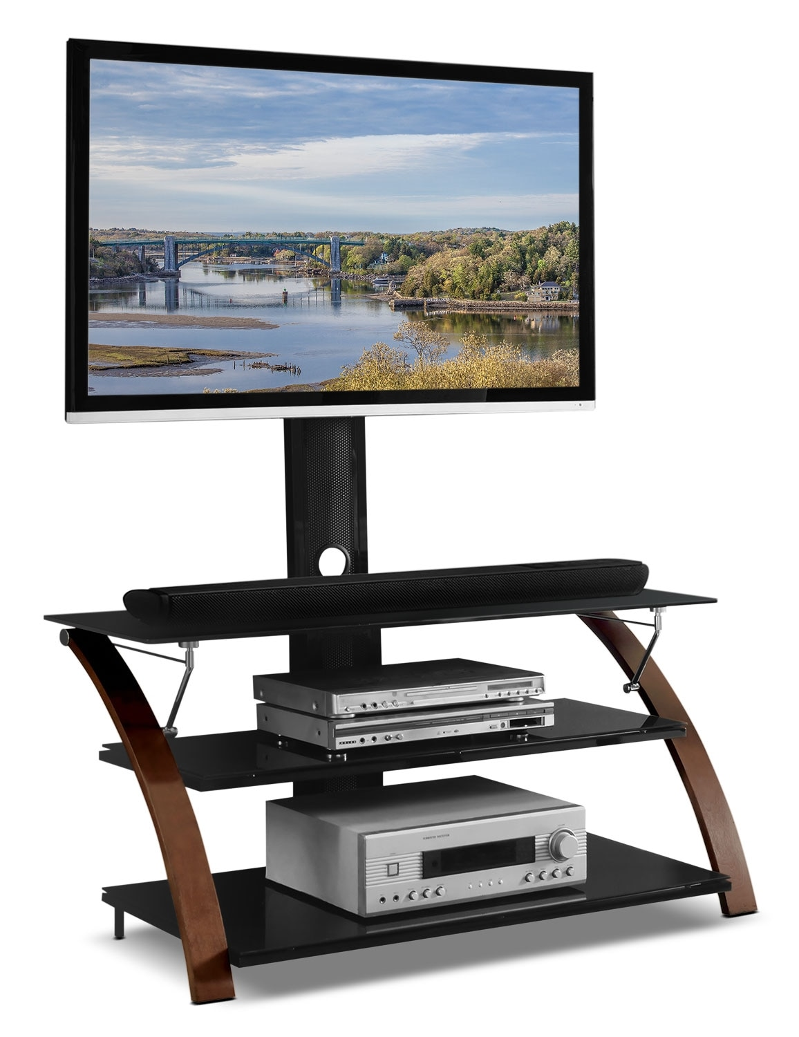 Entertainment Furniture - Maddox TV Stand