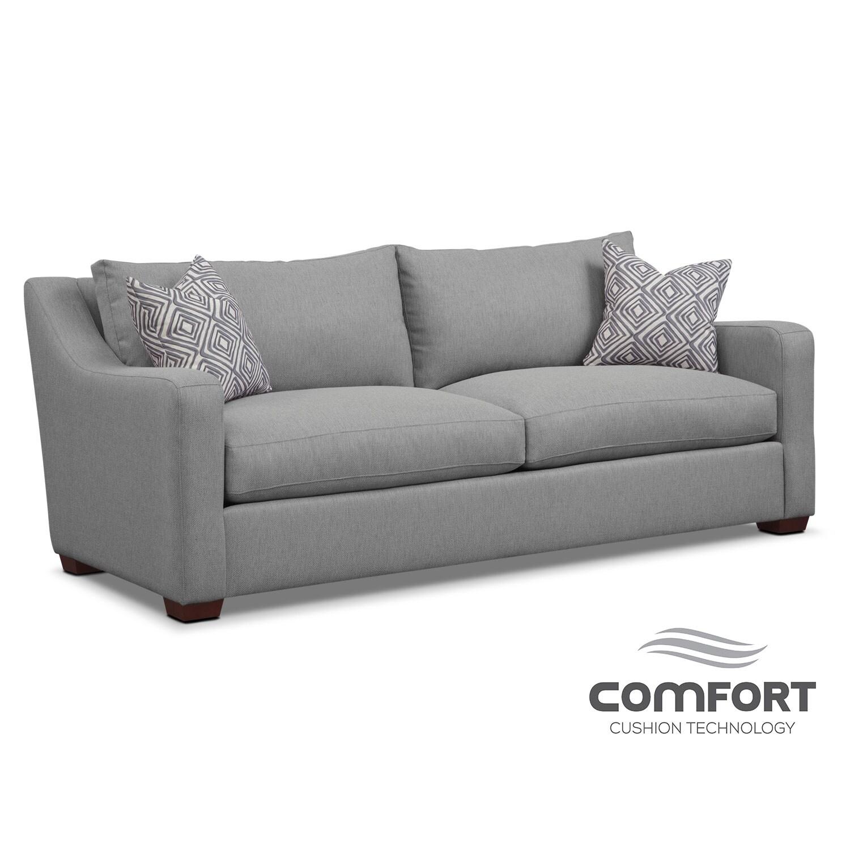 [Jules Comfort Sofa]